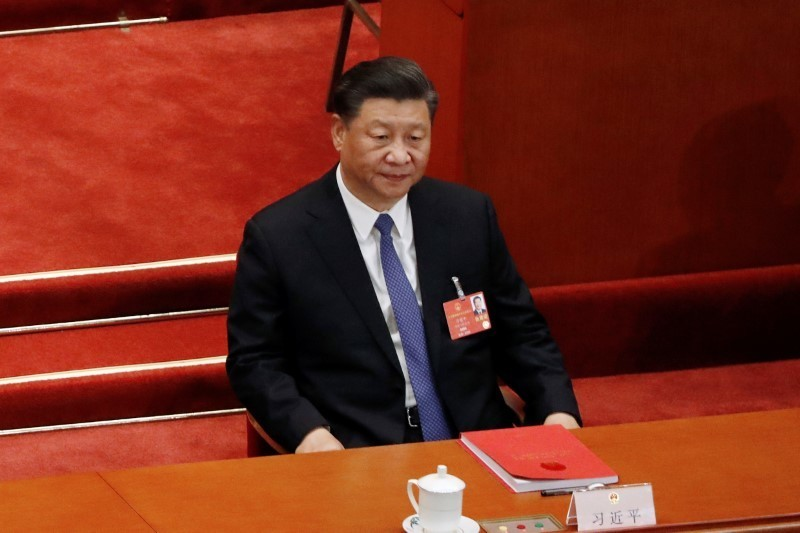 China's President Xi says need to improve monitoring for diseases of unknown causes