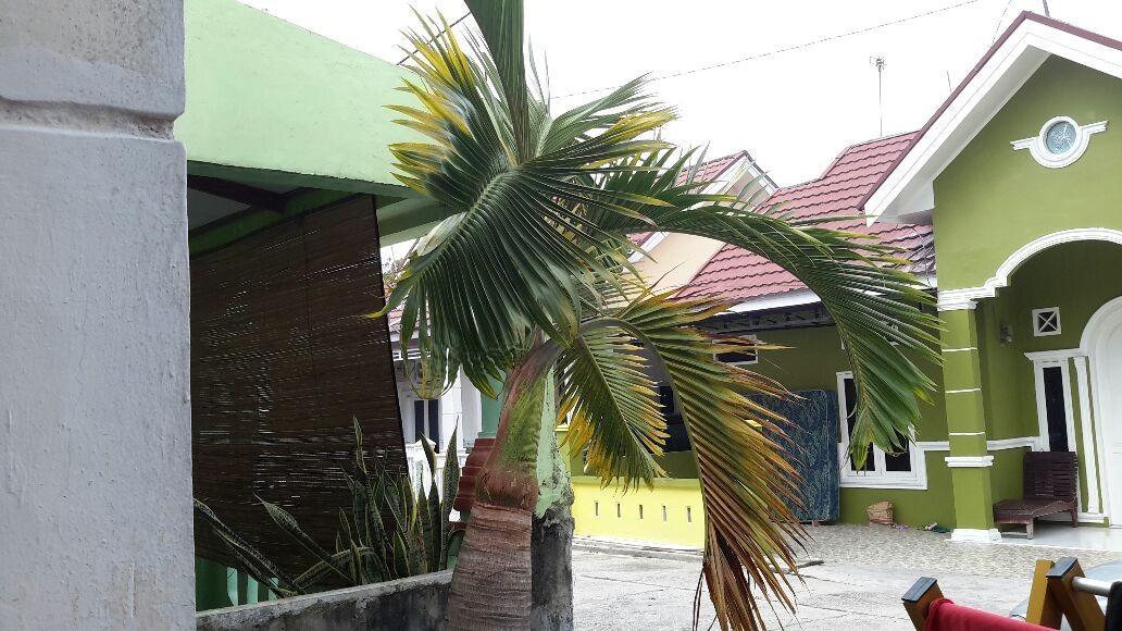 perumahan satria, pekanbaru