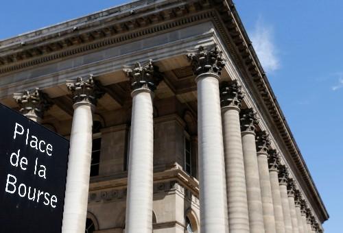 Les Bourses en Europe font du surplace en attendant la Fed