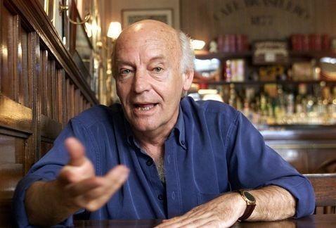 Eduardo Galeano, el cronista de América Latina