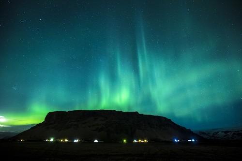 Hidden Gems of Iceland