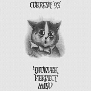 Current 93 - cover