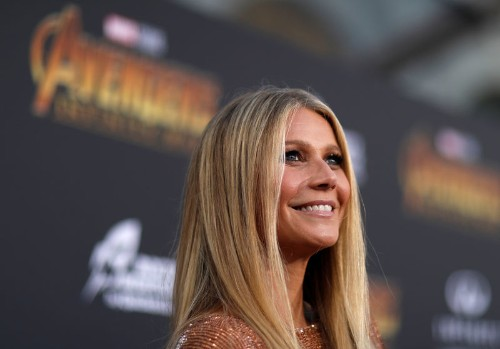 Gwyneth Paltrow counter-sues Utah man over ski collision, seeks $1
