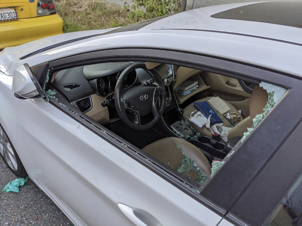 Lock your cars! Vehicle theft spikes in COVID-19 pandemic