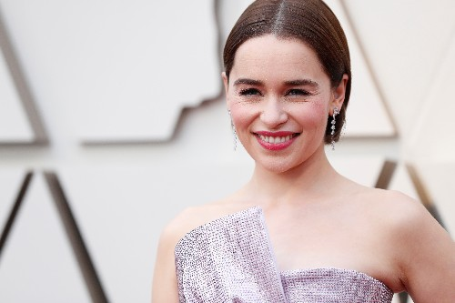 'Thrones' star Emilia Clarke reveals close brushes with death