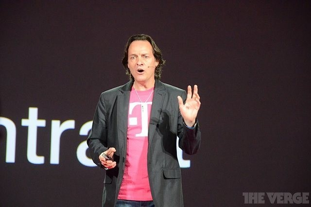 FTC accuses T-Mobile of charging its customers for fraudulent cell phone spam