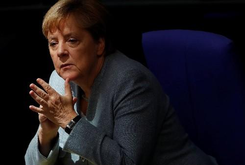 Merkel - Deutschland vor schwieriger internationaler Steuerdebatte