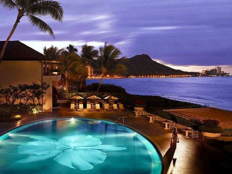 Top Hotels in Hawaii: Readers' Choice Awards 2018