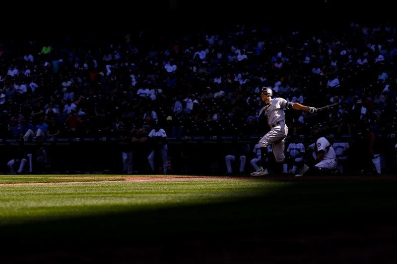 MLB: Play ball! 'Summer Camp' opens as league returns to action