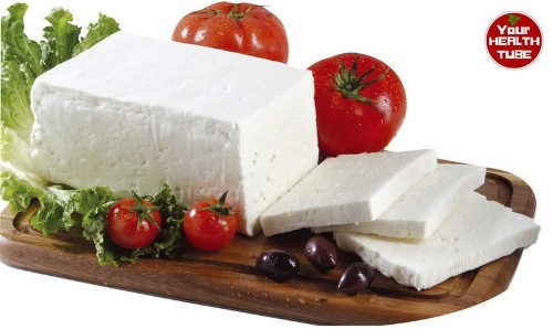 Feta Cheese is the Healthiest Cheese! Good for Weight Loss and MORE