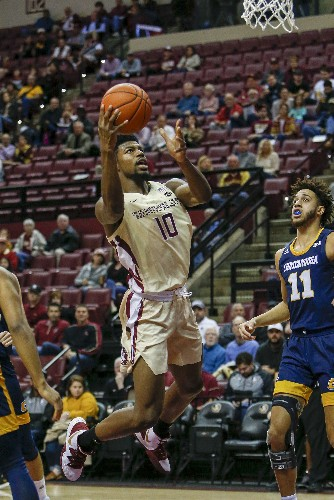 Vassell nets 17 as Florida State coasts over Chattanooga