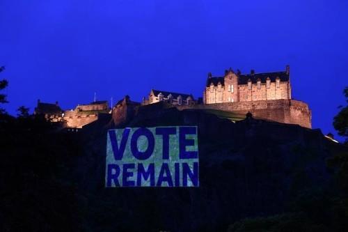 Schottland kündigt Pläne für Verbleib im EU-Binnenmarkt an