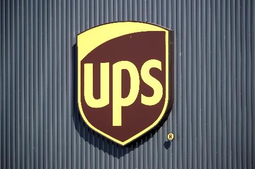 UPS affecté par un hiver rigoureux aux USA, le titre chute