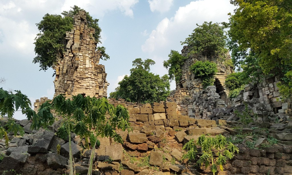 Lost cities #7: how Nasa technology uncovered the 'megacity' of Angkor