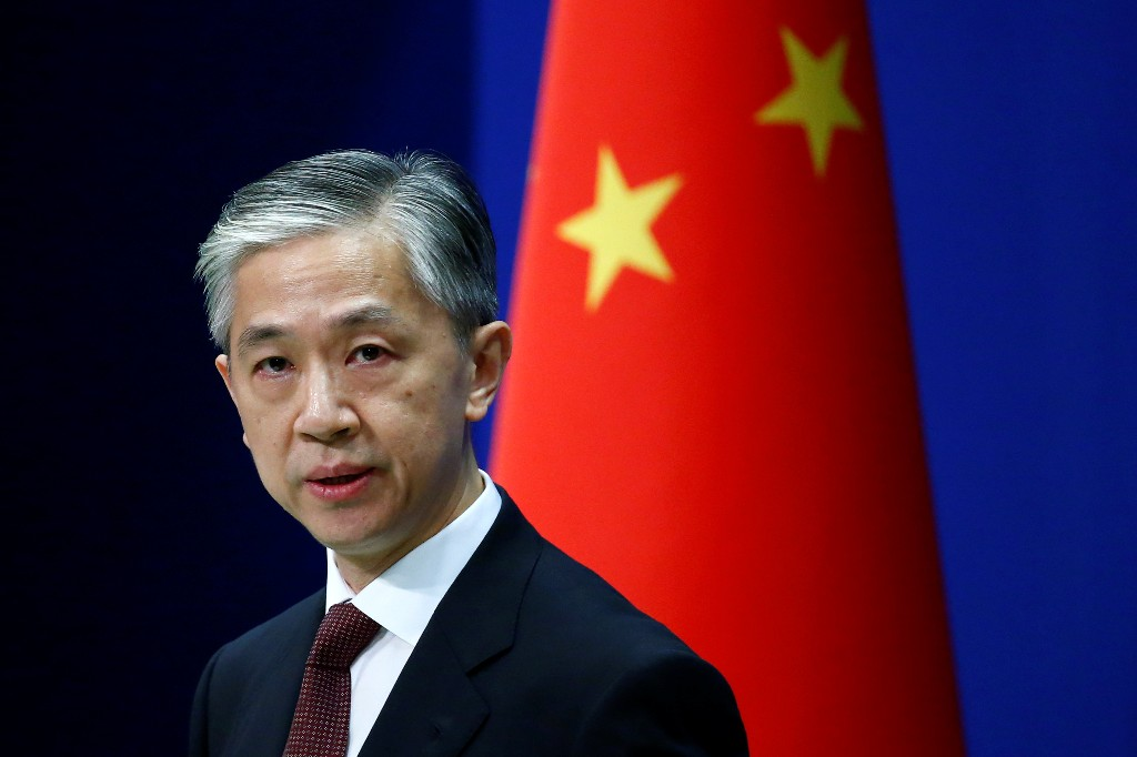 China says Australia turning away Chinese firms will dent confidence