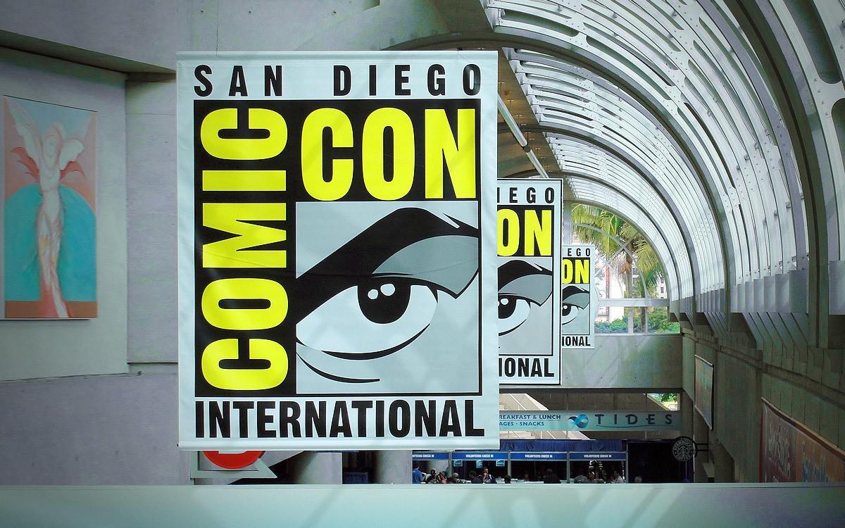 The Week in Review: Comic-Con Edition