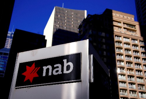 Australia regulator sues NAB, first lawsuit resulting from bank inquiry