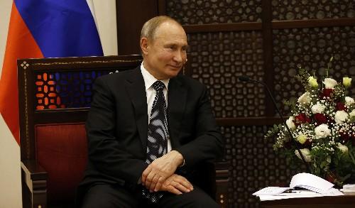 Supreme Ruler Putin? Kremlin non-committal on proposed new job description