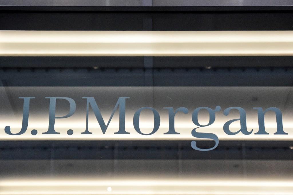 JPMorgan hires Mann for Australian business