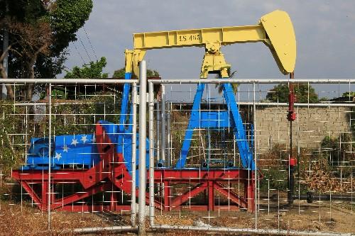 U.S. buyers of Venezuelan oil sub in Shell, BP offshore crude