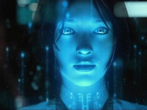 Microsoft's New Web Browser Will Include Cortana, Its Siri-Like Digital Assistant