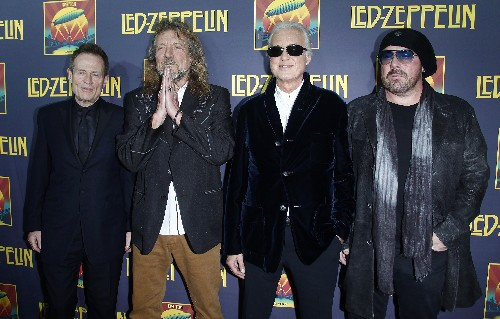 U.S. appeals court to revisit Led Zeppelin 'Stairway' decision