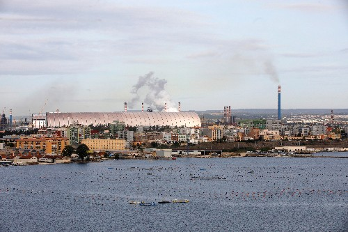Nationalising Italy's Ilva steel plant would cause trouble with EU: Deputy Econ Min