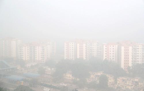 "Indian builders woo buyers with cleaner, greener, ""smart"" homes"