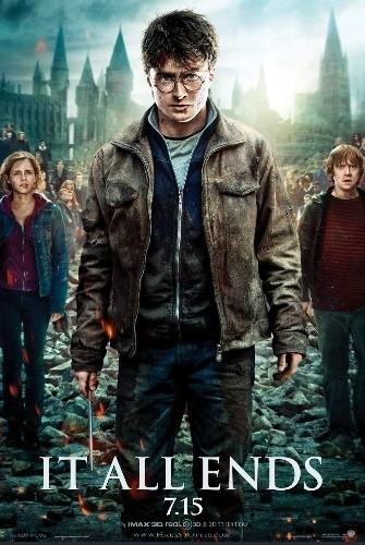 IMDb Film Posters