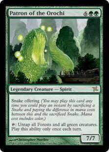 Magic Cards  - Cover
