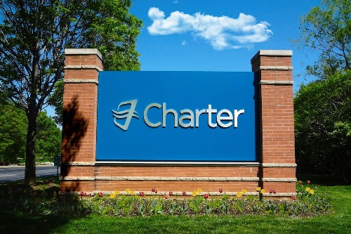 FCC removes competition requirement from Charter-TWC merger conditions