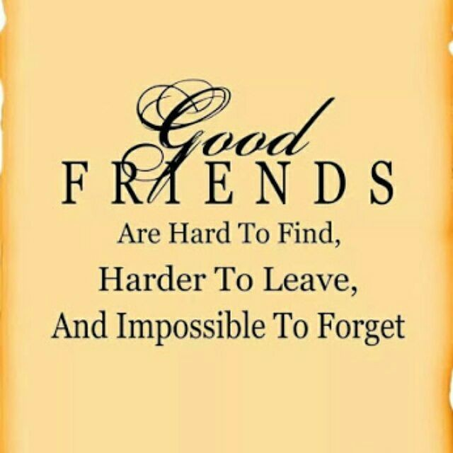 Good Friends! #quotes #thoughts #wisdom
