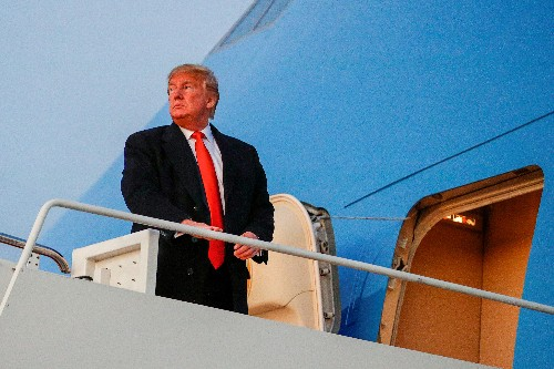 Trump to attend NATO meeting in Britain early December: White House