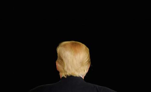 Washington Post State of the Race: 'Volatile,' 'Sophomoric' & 'Personal'