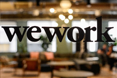 WeWork offloads non-core business Teem, stake in The Wing