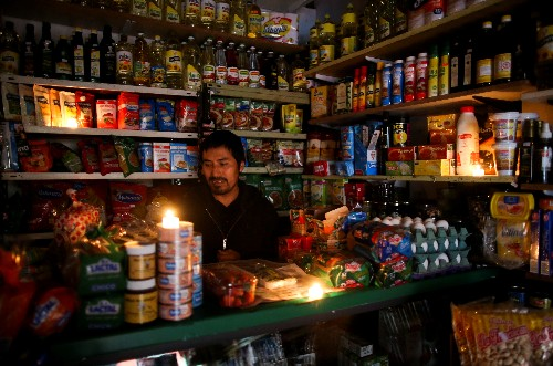 Argentine president promises investigation following massive blackout