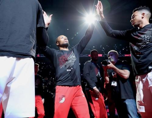 Blazers' Lillard set for $191 million supermax deal: report