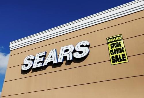 Американский ритейлер Sears с вековой историей объявил о банкротстве