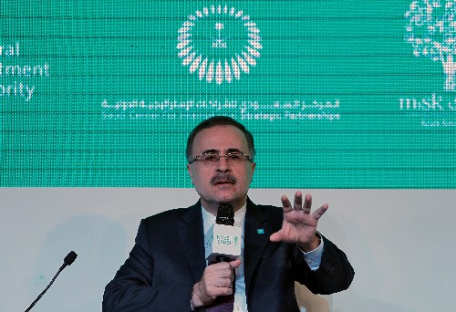 India an investment priority for Saudi Aramco: CEO