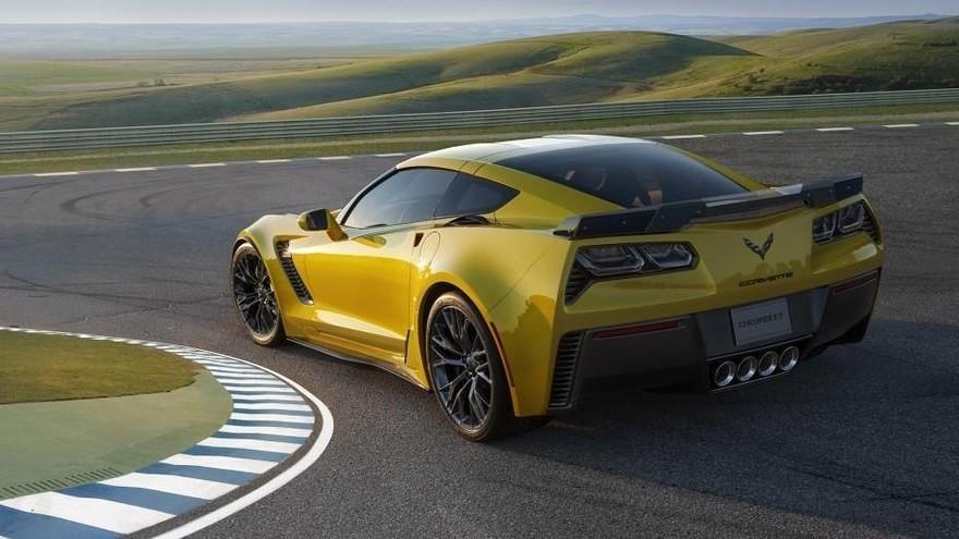 This Corvette is faster than Hellcat, Ferrari, McLaren