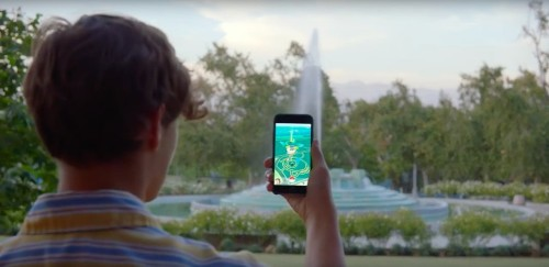 Pokémon Go has an estimated 7.5M U.S. downloads, $1.6M in daily revenue