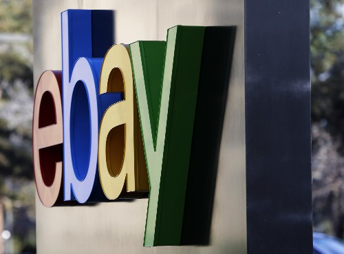 Elliott pushes for changes at eBay