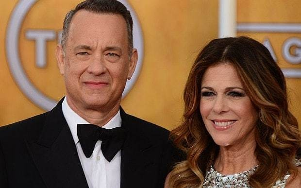 Rita Wilson urges women to get a second opinion after breast cancer scare