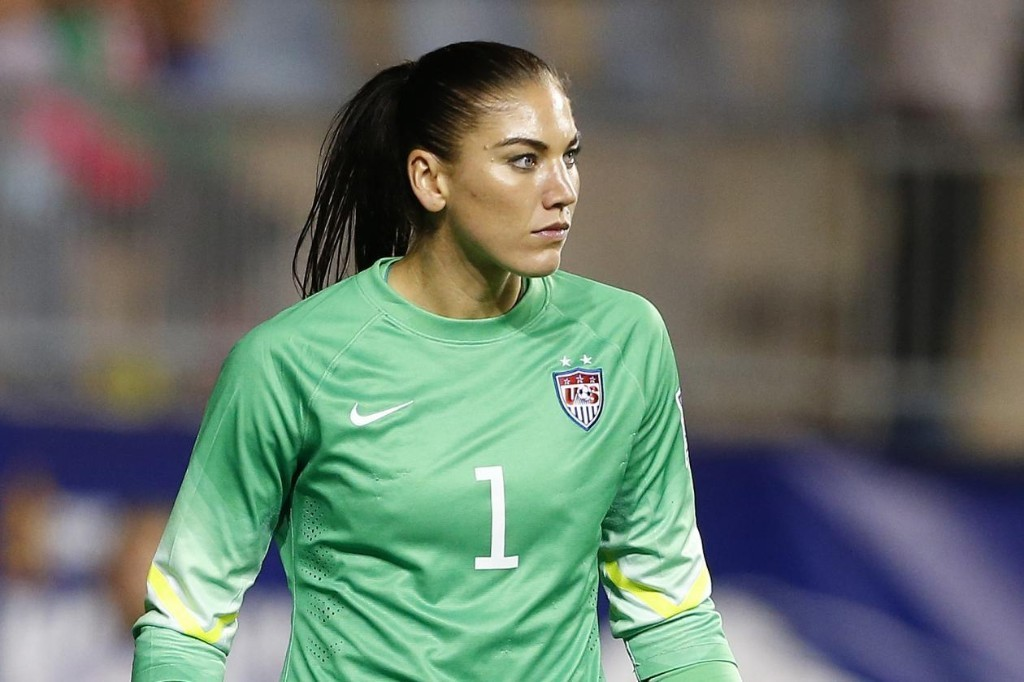 Hope Solo Facing Domestic Violence Charges: Latest Details and Reaction