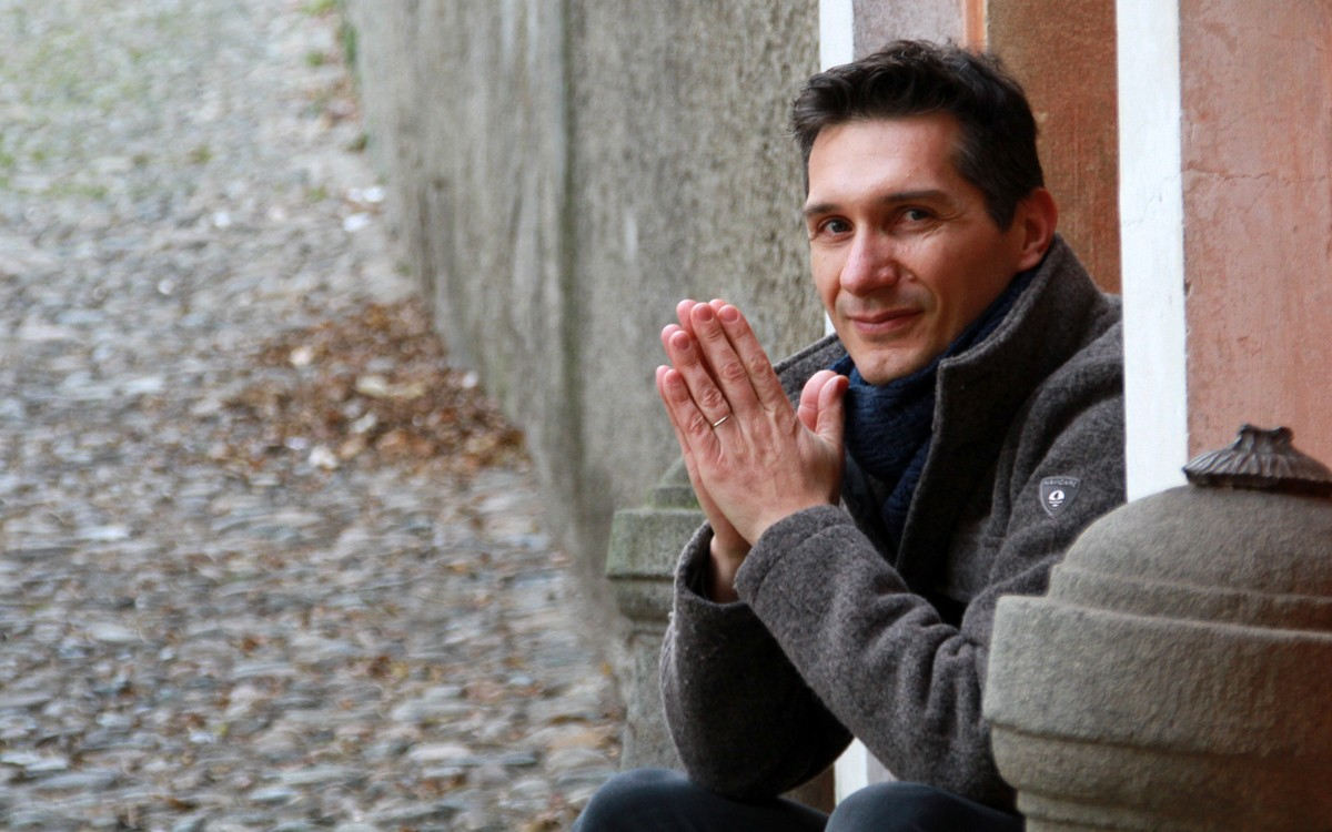 Spotlight: Personal Growth Expert Fabio Angeleri