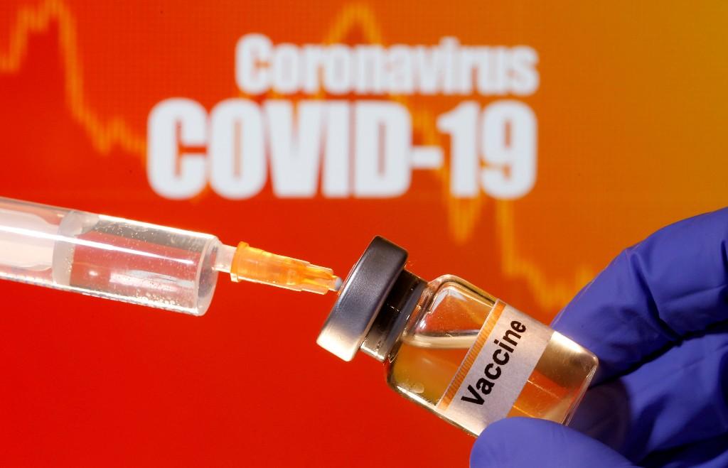 Moderna, Merck say they will not limit price of coronavirus vaccines to company cost