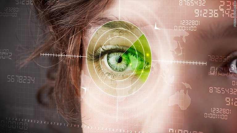 FBI launches a face recognition system