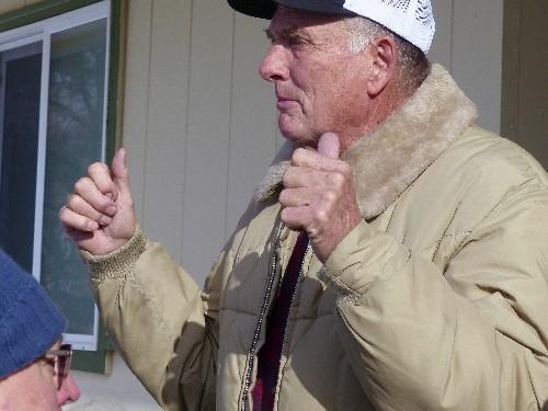 Judge revokes grazing permit for ranchers pardoned by Trump