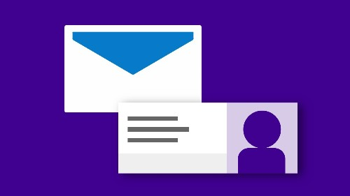 Yahoo Mail Gets Automatically Updating Smart Contact Cards