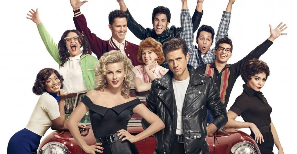 Grease Live: all the jive you need before Sunday's Fox performance